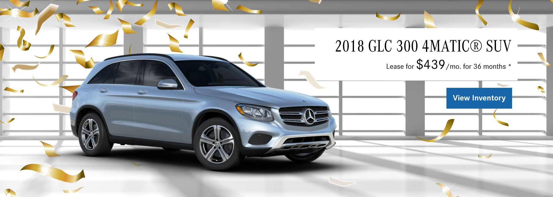 GLC Lease Offer