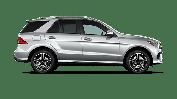 2019 GLE AMG® 43 SUV
