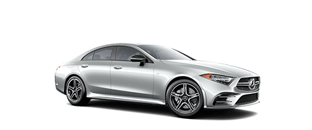 2019 CLS AMG CLS 53 S