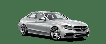 2019 C AMG® 63 SUV
