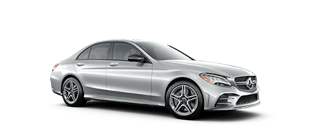 2019 C AMG® 43 Coupe