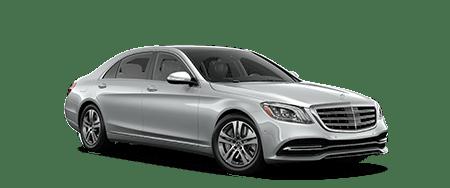 2019 S 560 Sedan