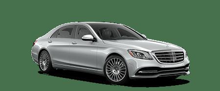 2018 S 560 Sedan
