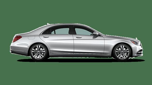 2019 S 450 Long wheelbase