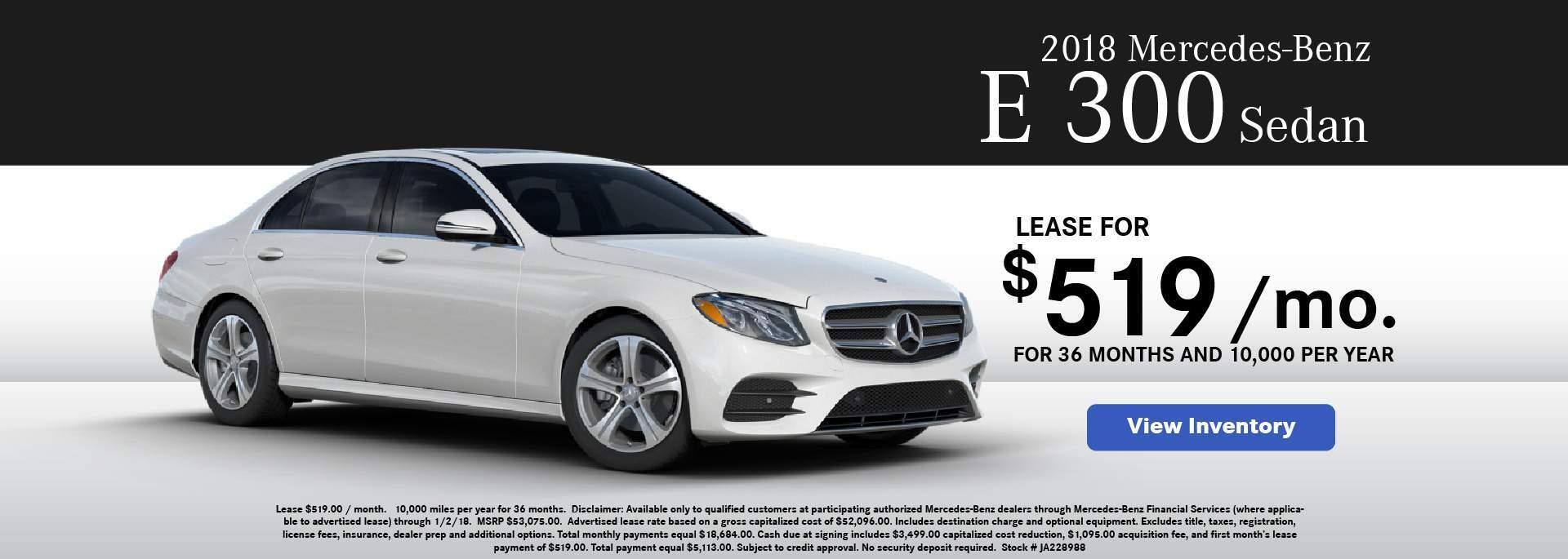 Mercedes cla lease deals miami lamoureph blog for Mercedes benz lease offers