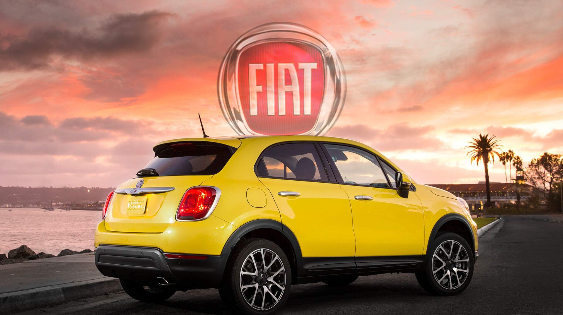 New  in Fiats Centerville, OH