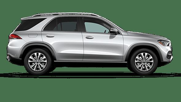 2020 Mercedes-Benz GLE 450 4MATIC® SUV