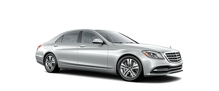 2019 Mercedes-Benz S 450 Long wheelbase 4MATIC®