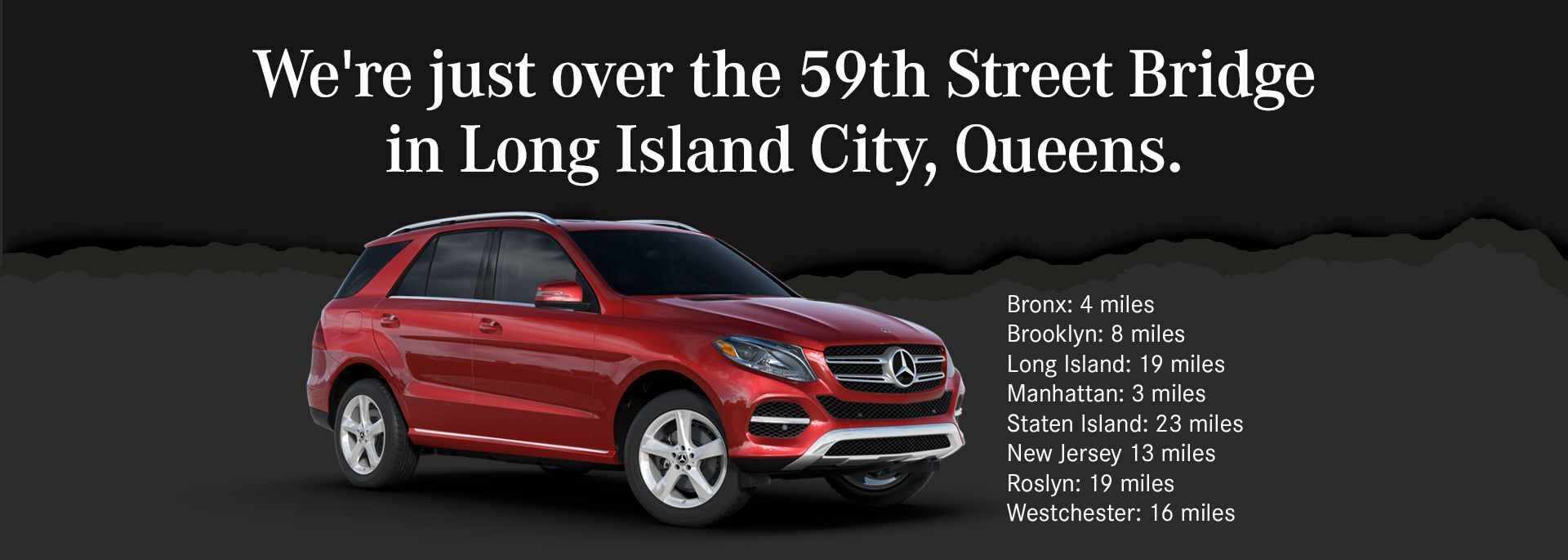 Used Cars Long Island Ny >> Mercedes Benz Dealership Long Island Cityqueens Ny Used