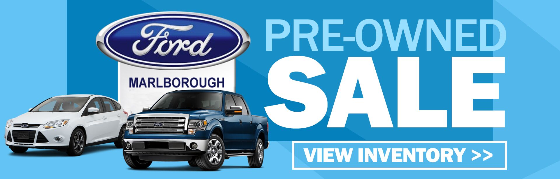 Certified Pre-Owned Sale