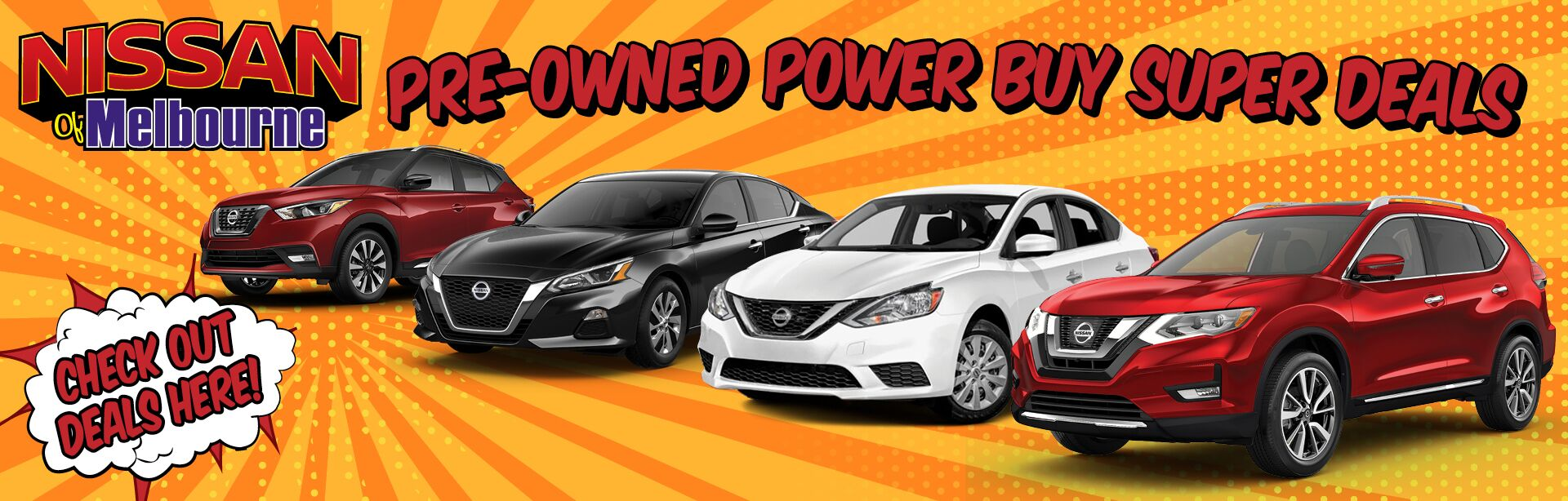 PRE-OWNED POWER BUY