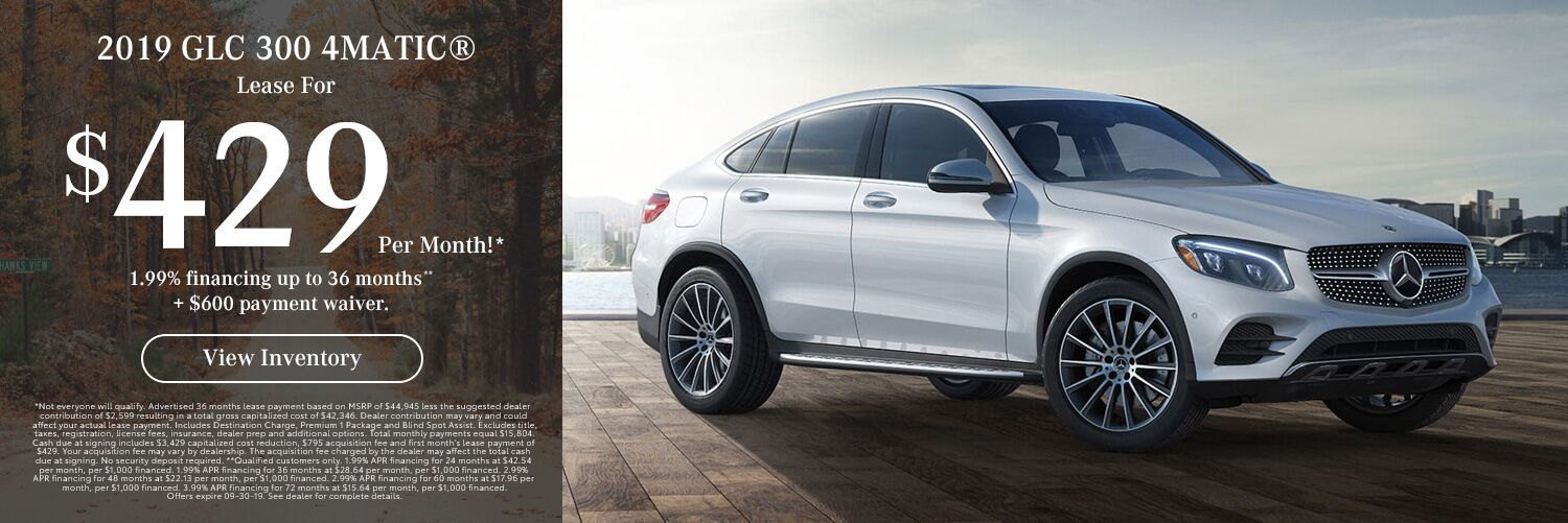 Mercedes-Benz Dealership Indianapolis IN | Used Cars