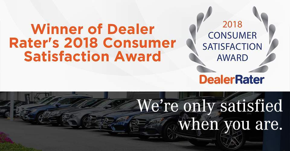 DealerRater #1