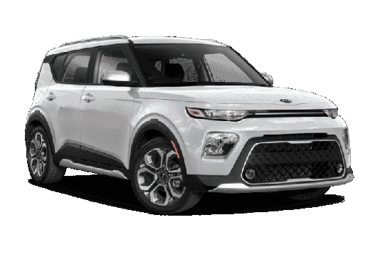 2021 Kia Soul Turbo