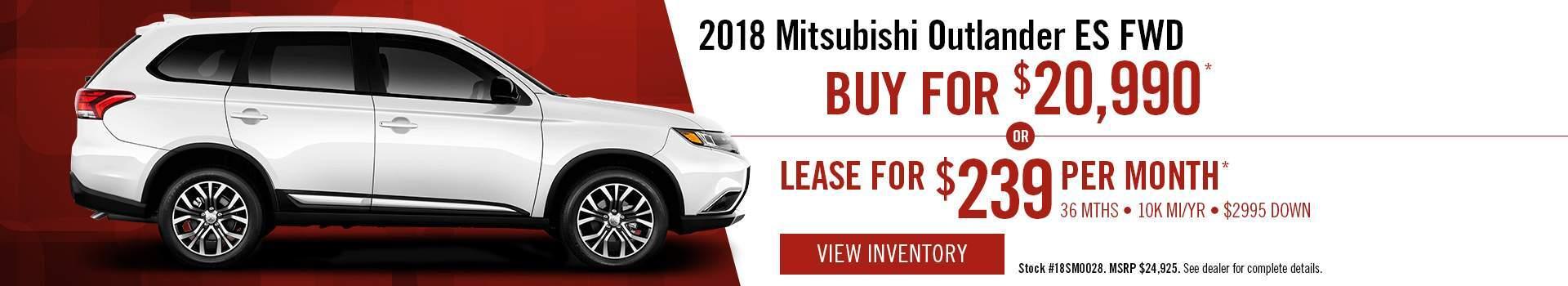 Mitsubishi Dealership Sheffield OH Used Cars Spitzer Mitsubishi - Ohio mitsubishi dealers
