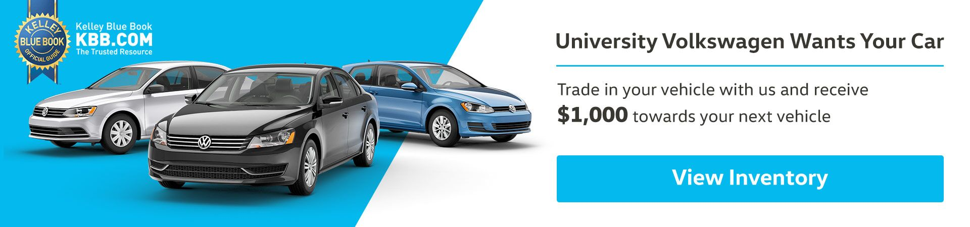 University Volkswagen | New Volkswagen Dealership in Seattle, WA