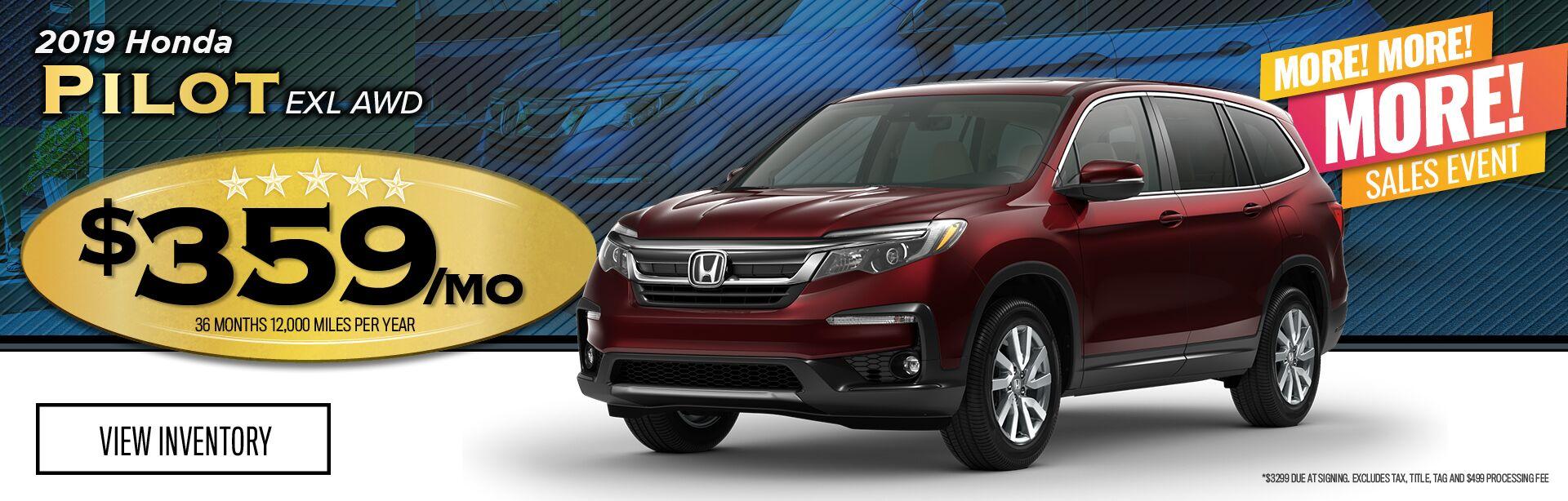 Virginia Auto Sales Tax >> Honda Dealer Front Royal Leesburg Va Martinsburg Wv New