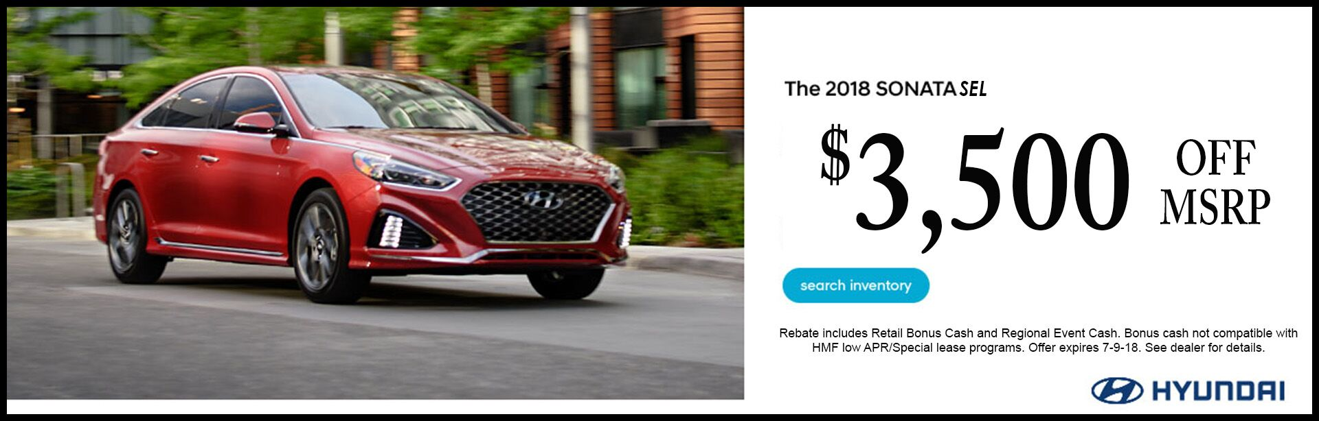 June Sonata Special