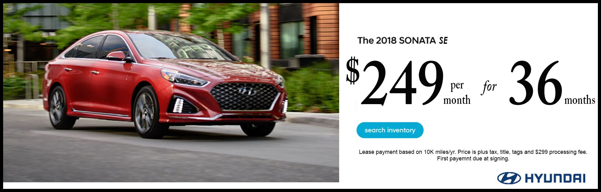 April Sonata Special