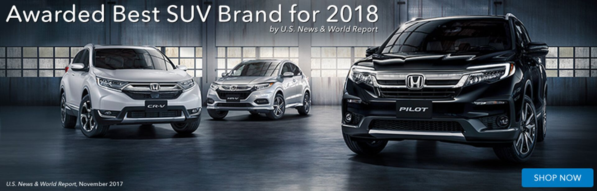 Superb Best SUV Brand For 2018