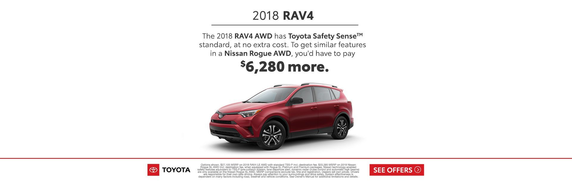TSS Rav4 Oct 2018
