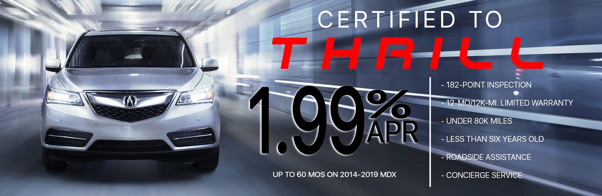Acura Roadside Assistance >> New Pre Owned Acura Dealership Marin Acura Bay Area Ca