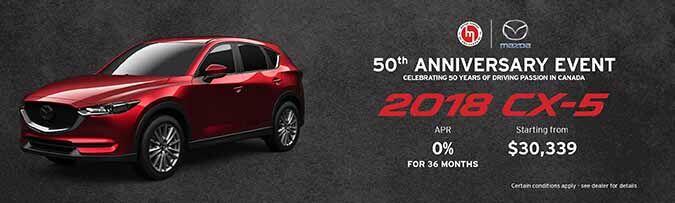 2018 Mazda CX-5 GT Auto AWD