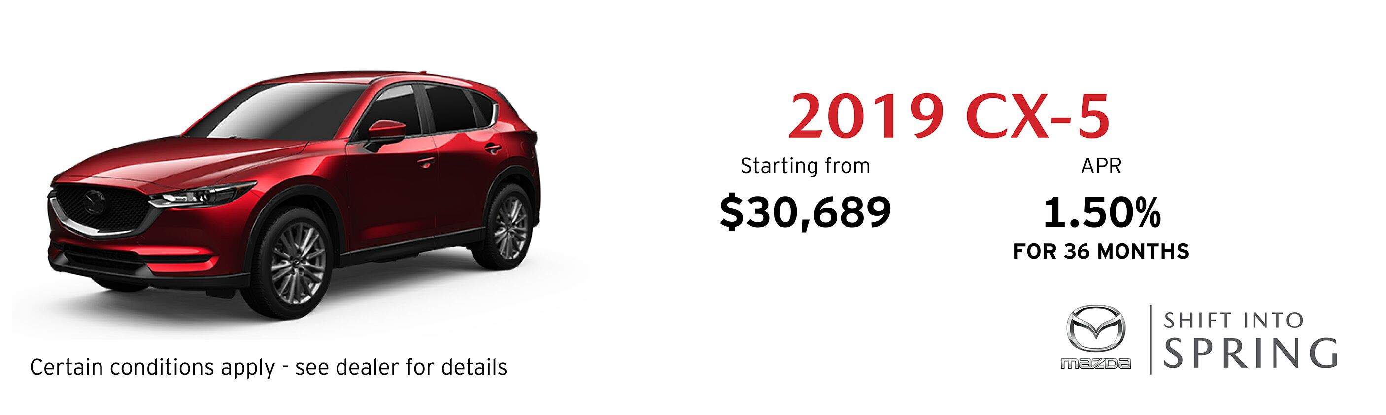 2019 Mazda CX-5 Signature Auto AWD
