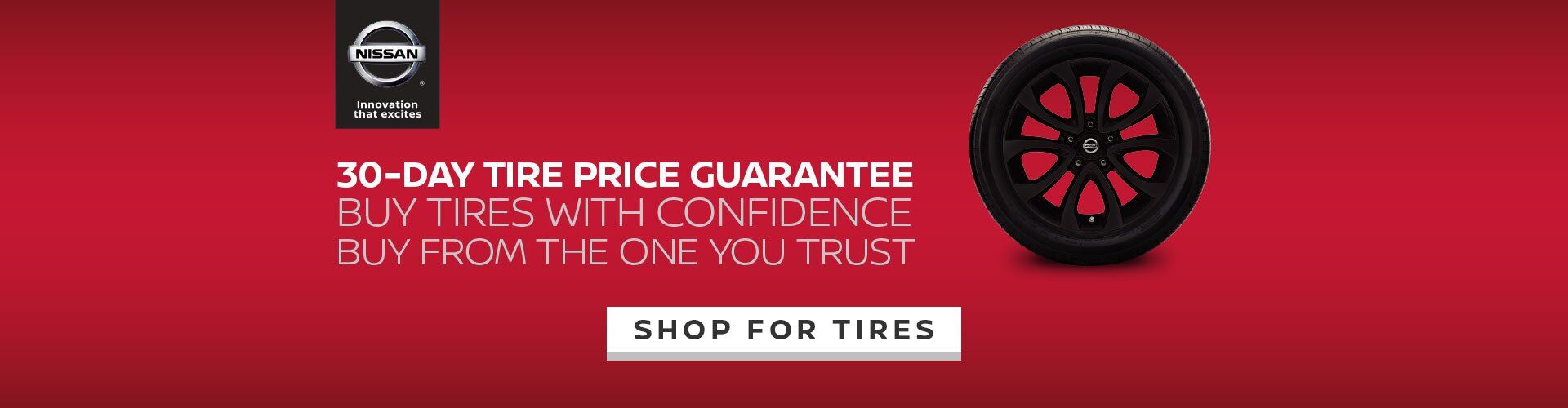 30 Day Tire Guarantee