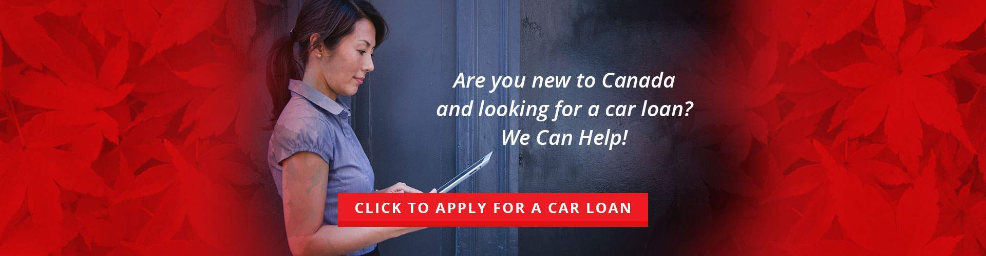 Car Loans for Newcomers to Canada
