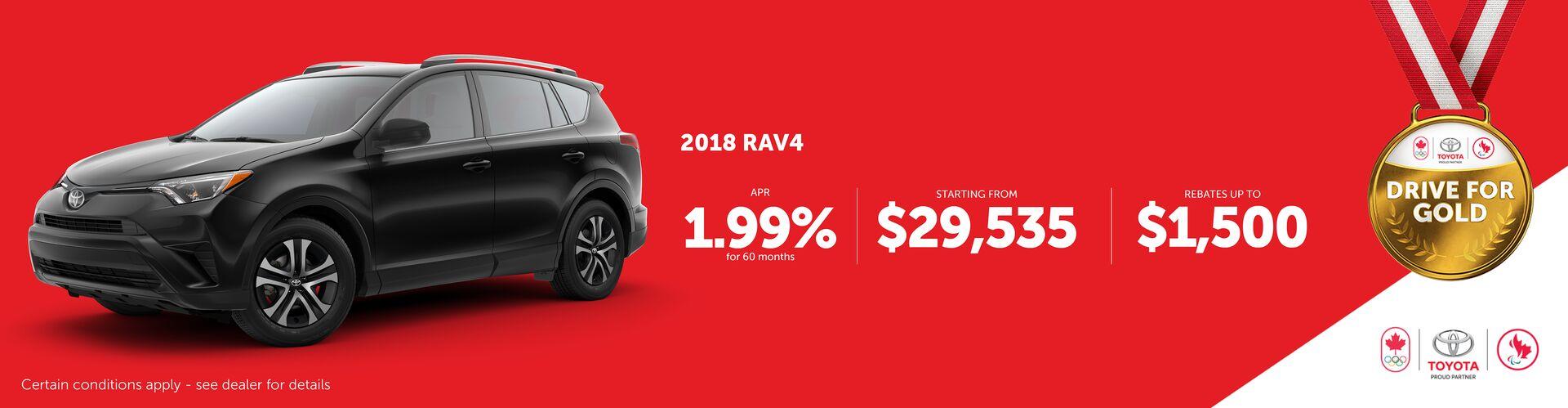 CROWN Toyota | New & Used Toyota Winnipeg Dealership