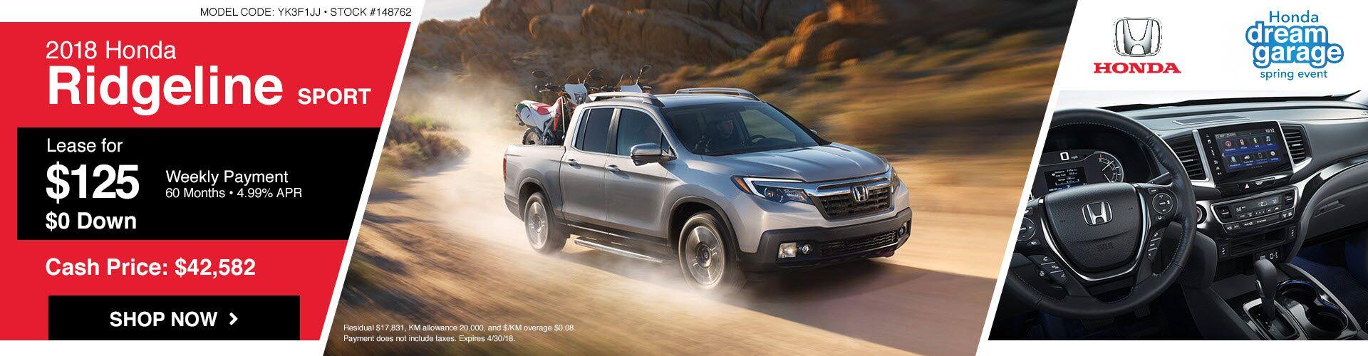 WINNIPEG Honda | New & Used Honda Winnipeg Dealership