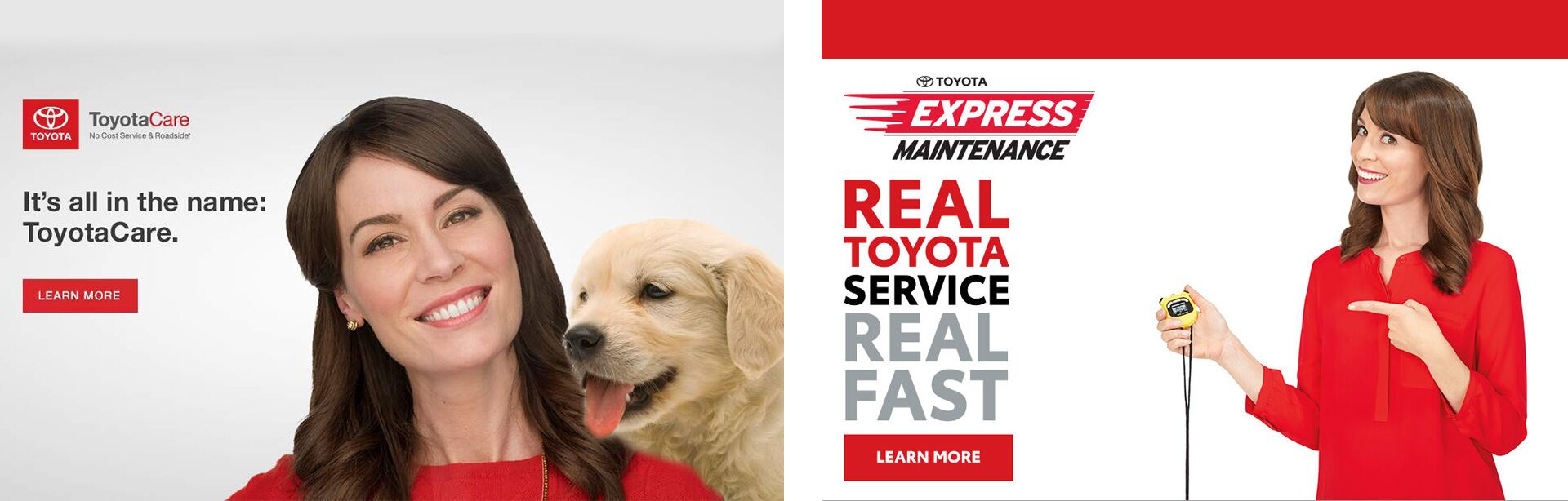 Toyota Care / Express