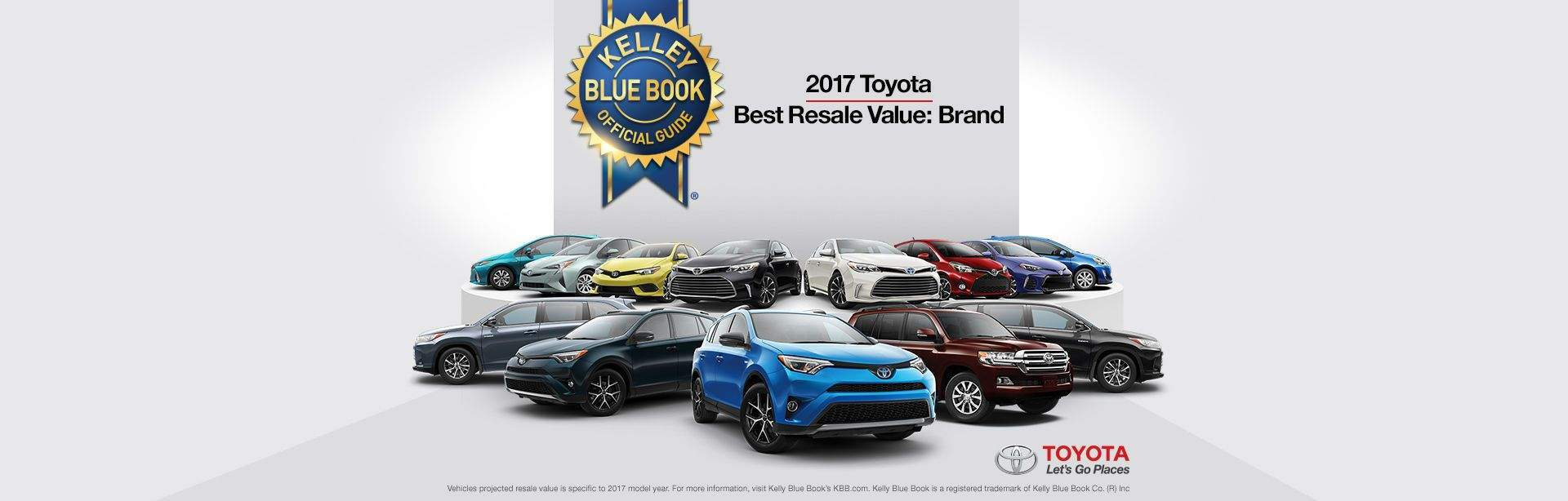2017 Best Resale Brand