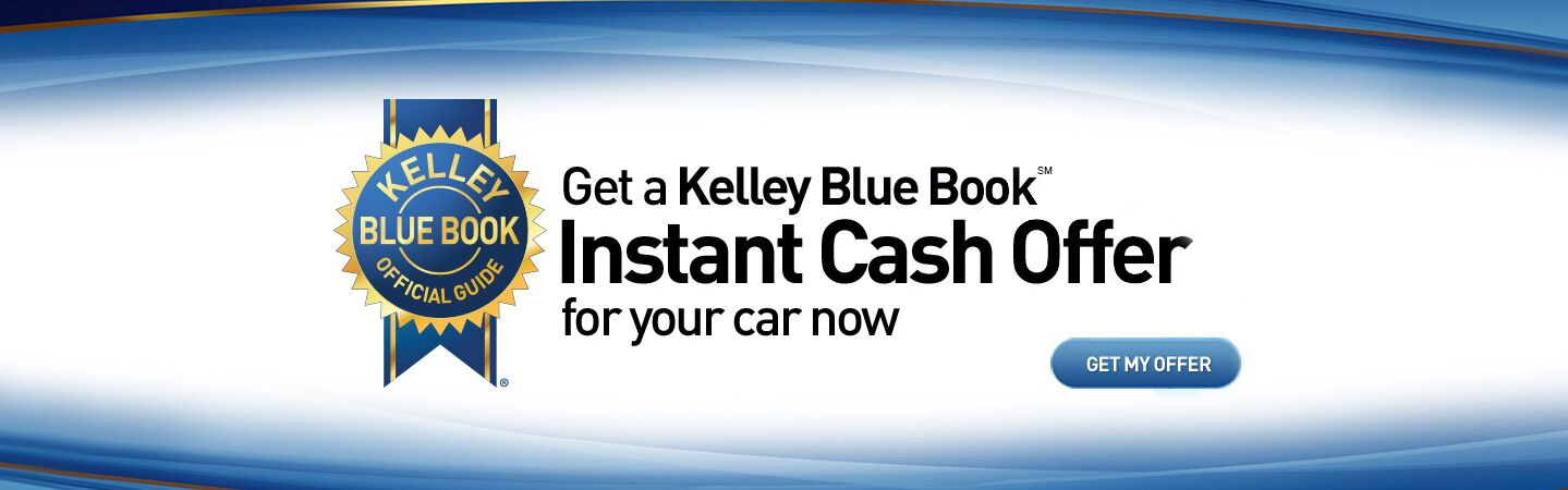 KBB Instant Cash Offer at Heritage Ford