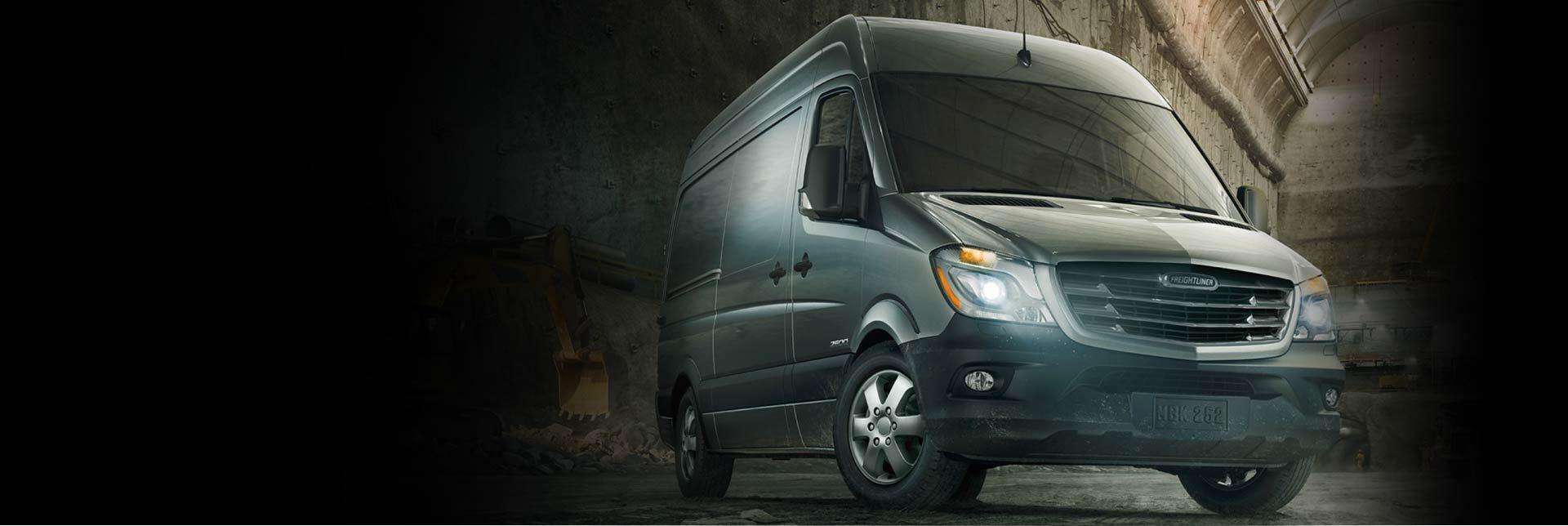Sprinter Vans Thor Rvs Mccoy Freightliner Portland Oregon Dodge Fuel Filters Deals That Work As Hard You Do
