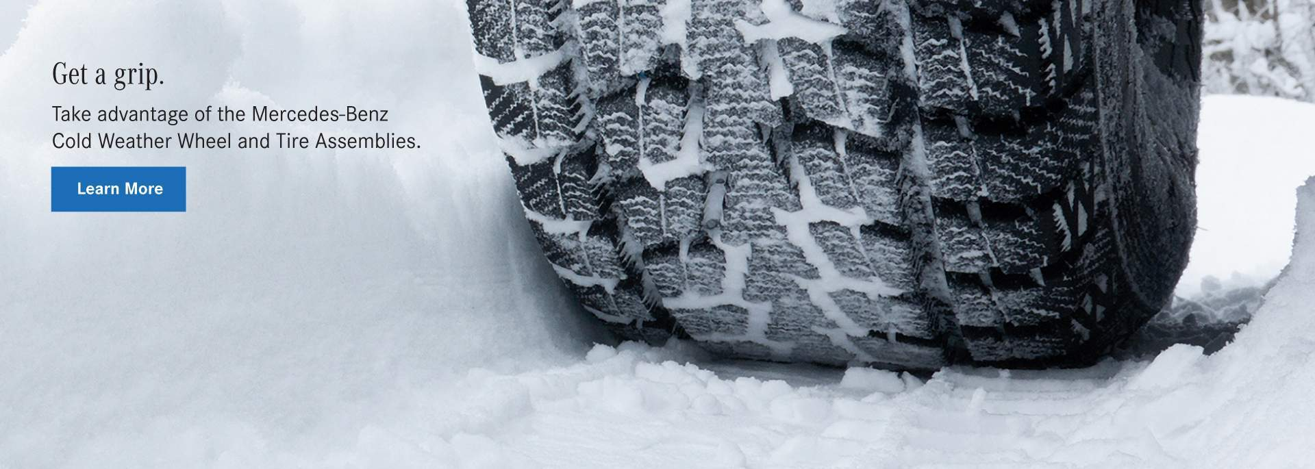 Cold Weather Tires