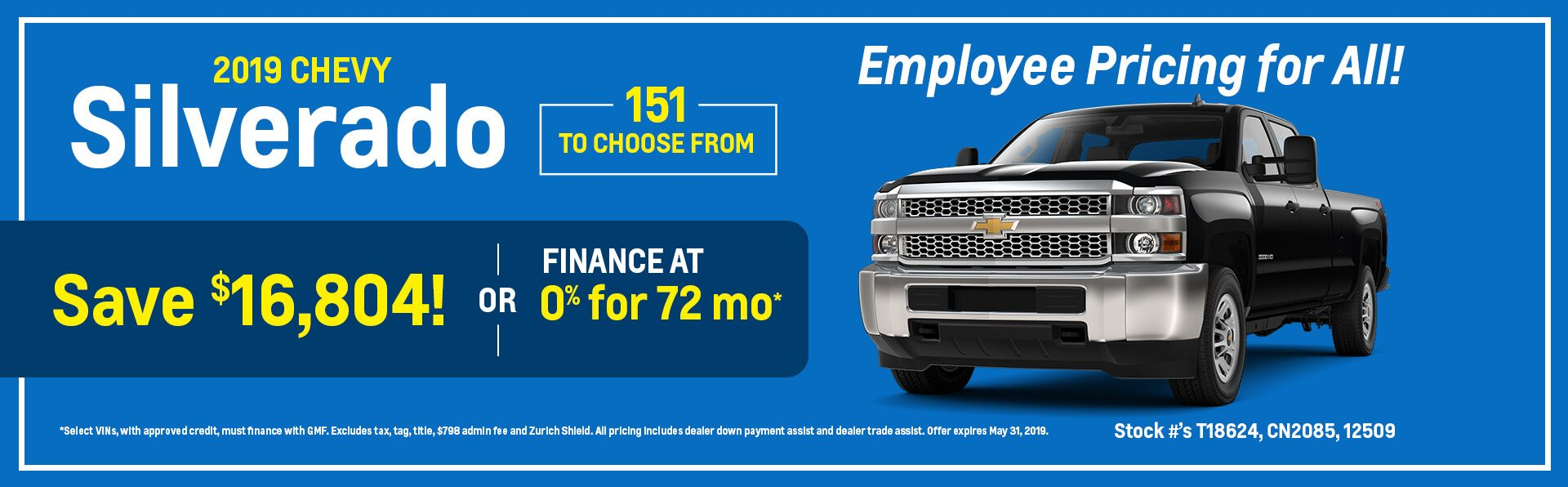 Chevy Dealership Charlotte Nc >> Chevrolet, Buick and GMC Dealer in Salisbury - Serving Lexington, Concord and Charlotte