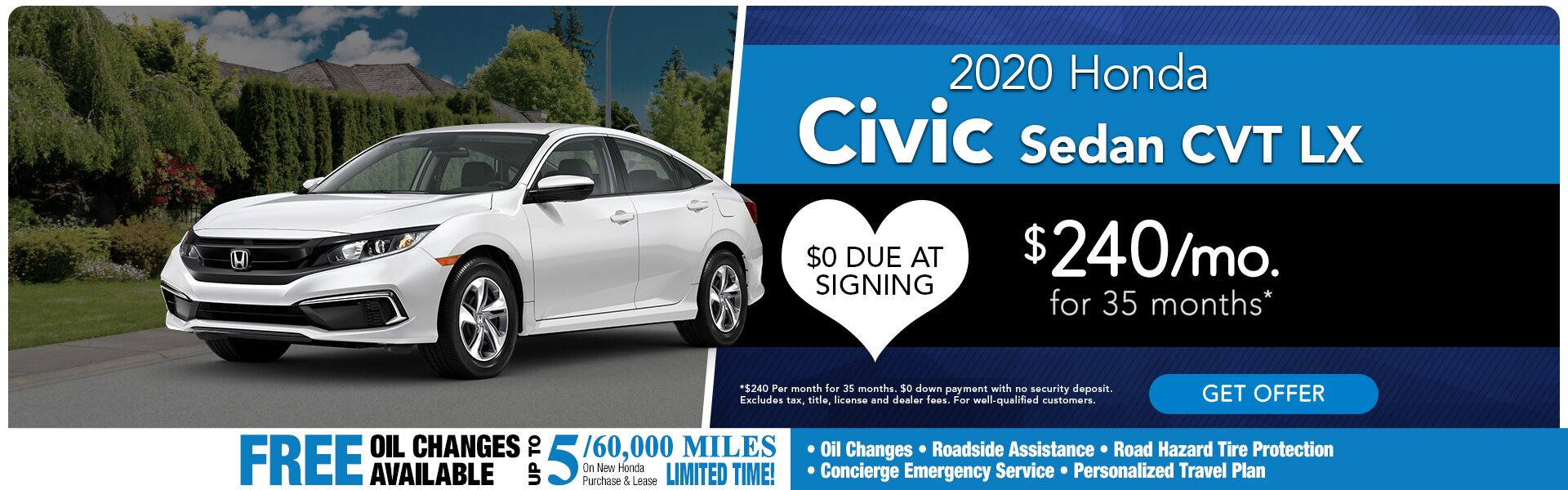 Civic Spring event