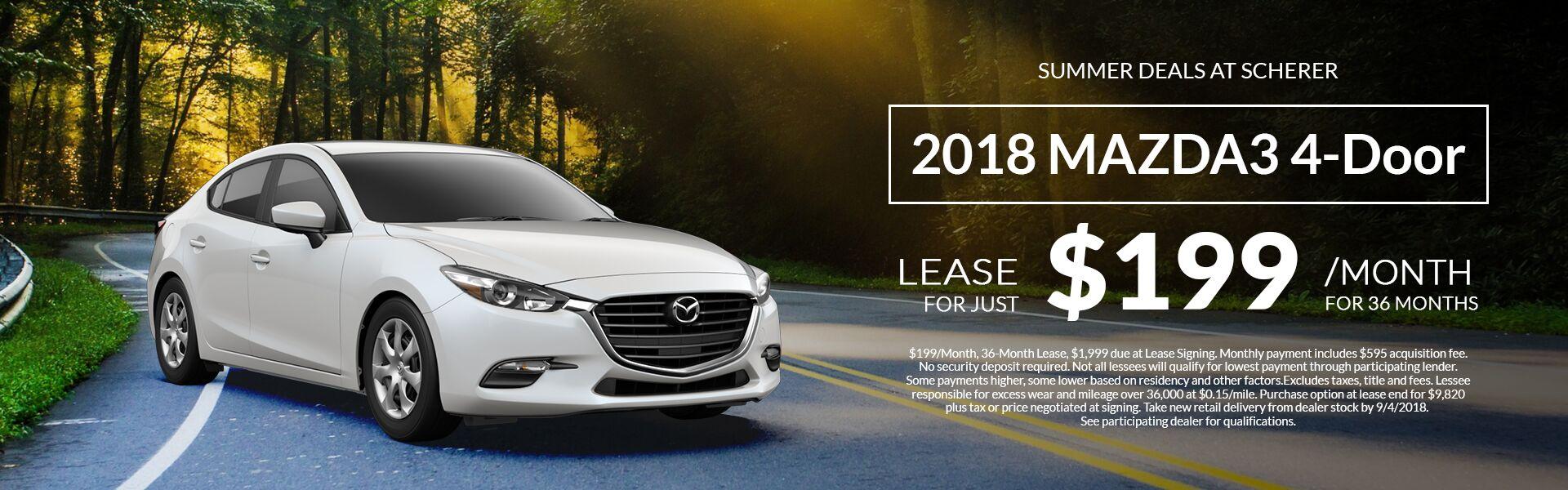 Car Dealerships In Peoria Il >> Mazda Dealership Peoria IL | Used Cars Scherer Mazda