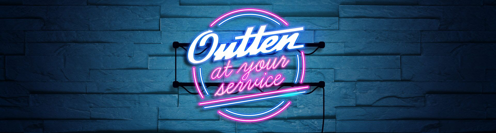 Outten At Your Service!