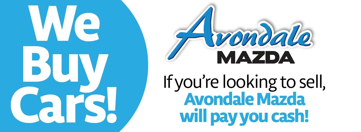 Mazda Dealership Avondale AZ | Used Cars Avondale Mazda