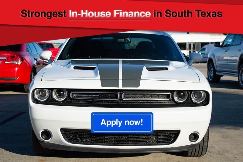 Used Car Dealership San Antonio TX   Irving Motors Corp
