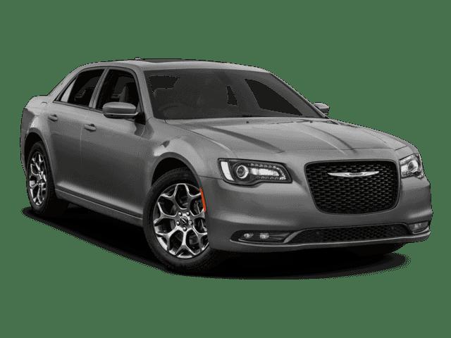 2018 Chrysler 300 300S AWD