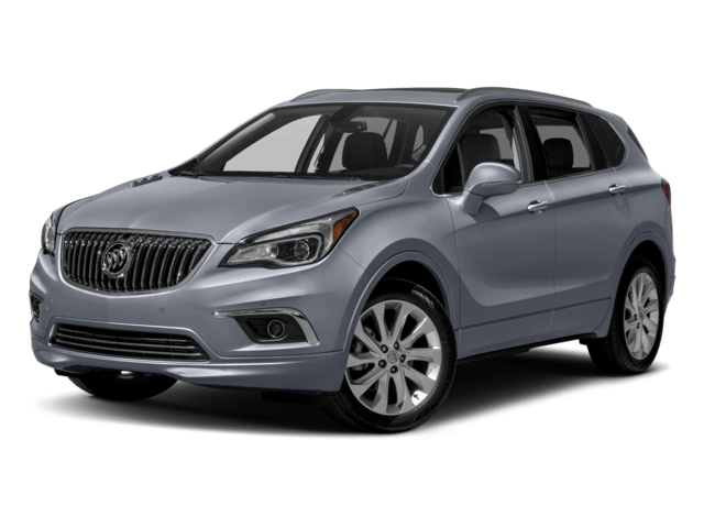2017 Buick Envision FWD 4dr Preferred