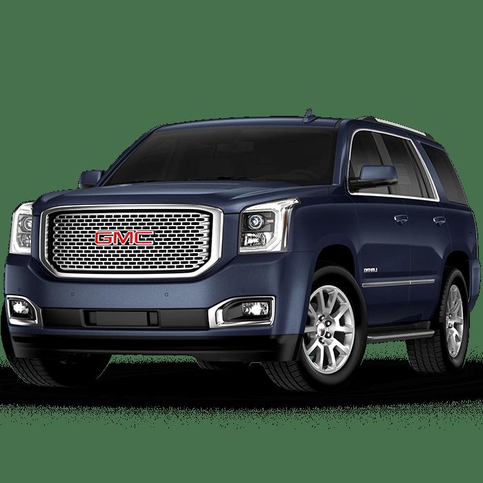 2017 GMC Yukon XL 4WD 4dr Denali