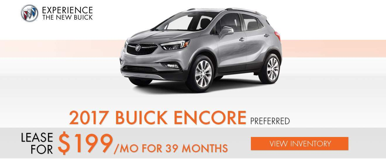 Buick, GMC Dealership Portage MI | Used Cars Cole Buick GMC