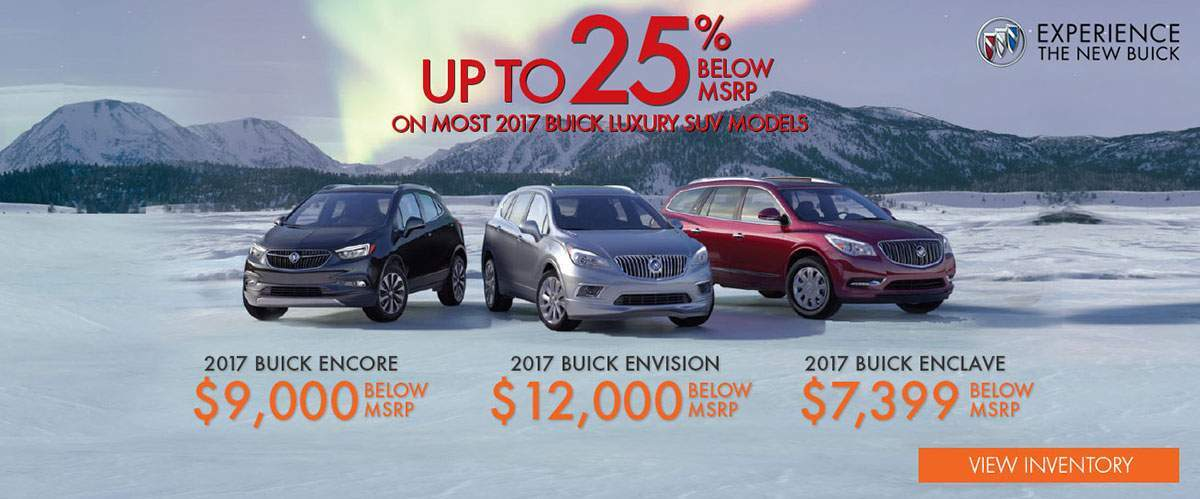 Up to 20% below MSRP on most SUV models