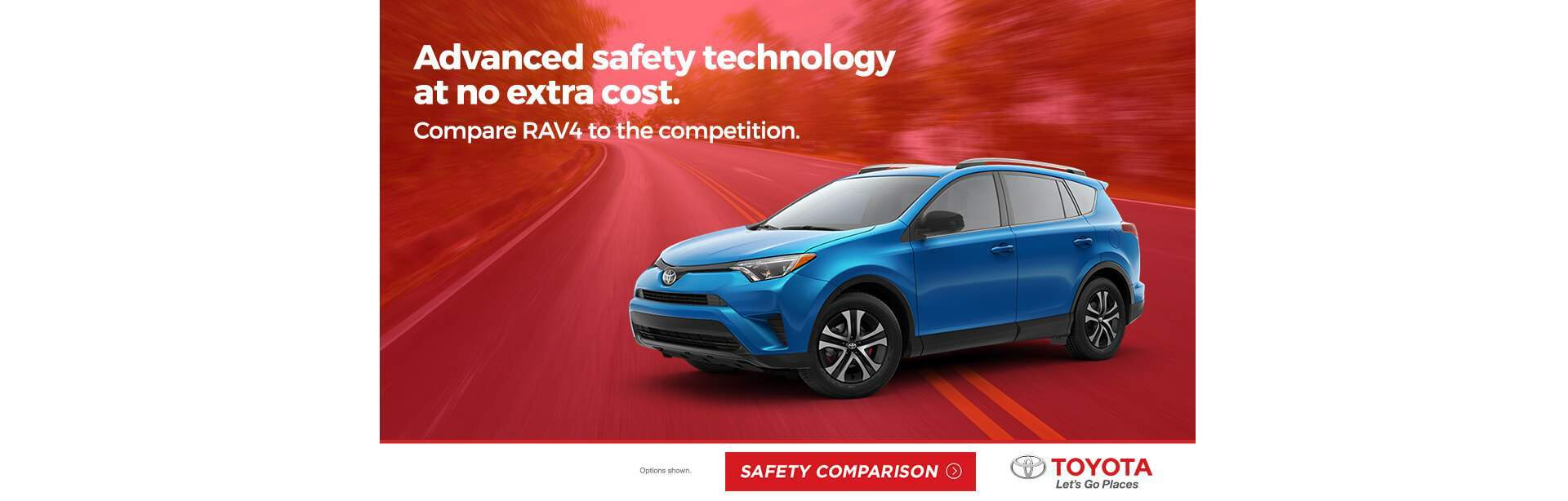 Safety Tech Rav4