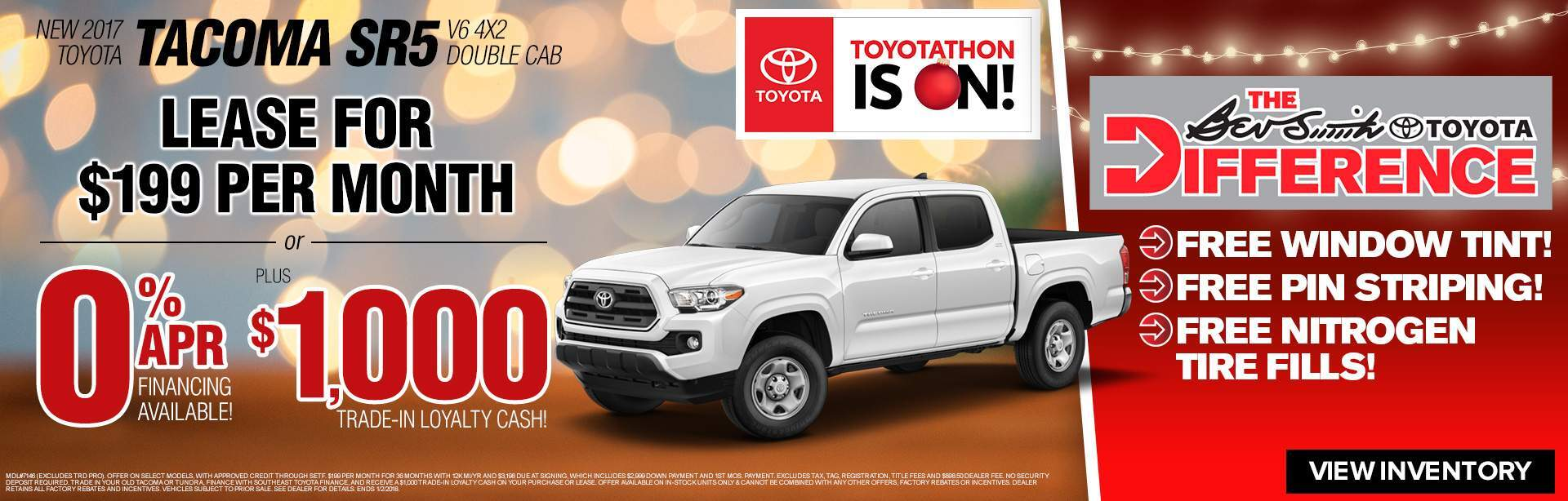 Used Cars Tacoma >> Toyota Dealership Fort Pierce Fl Used Cars Bev Smith Toyota